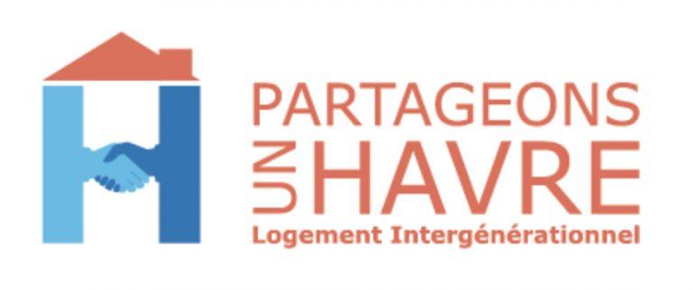 Logo Partageons un havre